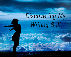 Discovering My Writing Self