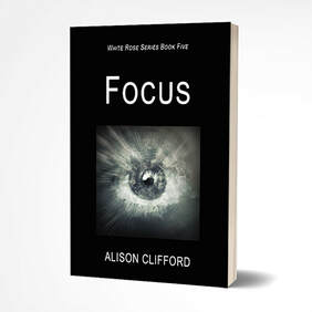 Focus, by Alison Clifford